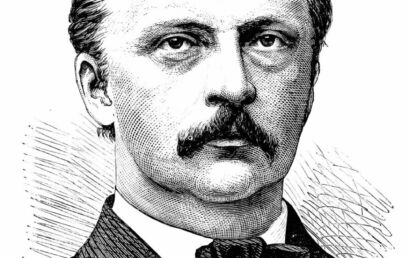 Hermann Ludwig Ferdinand Helmholtz (1821 – 1894)