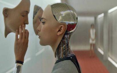 Animais robotizados