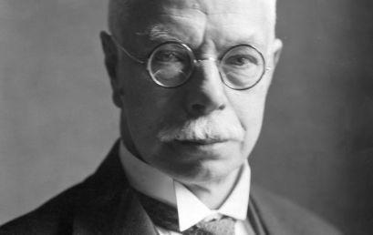 Pieter Zeeman (1865 – 1943)