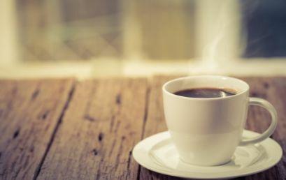O consumo de café pode beneficiar seu coração