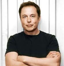 Elon Musk Reeve (1971 ~ )