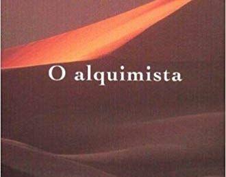 """Resenha de """"O Alquimista"""""""