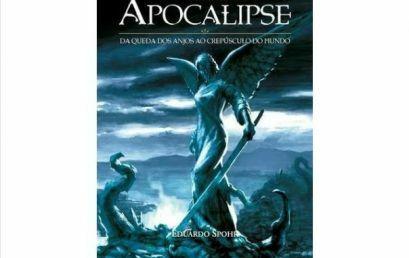 """Resenha de: """"A Batalha do apocalipse: da queda dos anjos ao crepúsculo do mundo"""""""