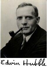 Edwin Powell Hubble (1889-1953)