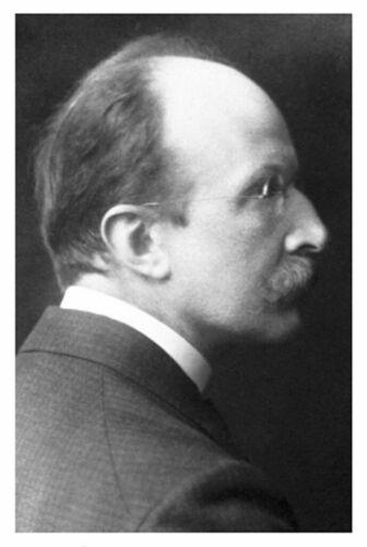 Prêmio Nobel em Física – 1918