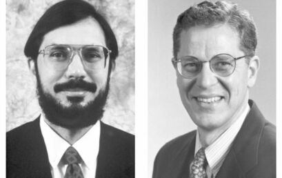 Prêmio Nobel em Física – 1993