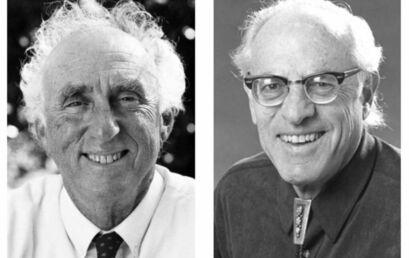 Prêmio Nobel em Física – 1995