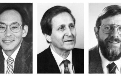 Prêmio Nobel em Física – 1997