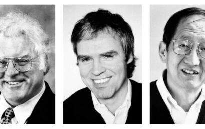 Prêmio Nobel em Física – 1998