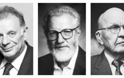 Prêmio Nobel em Física – 2000