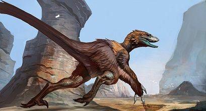 Os Dinossauros Modernos