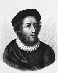 Guy de Chauliac (1300 – 1368)