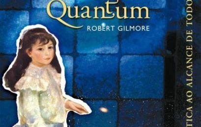 """Resenha de: """"Alice no País do Quantum"""""""