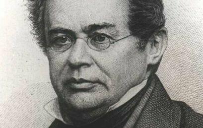 Heinrich Friedrich Emil Lenz (1804 – 1865)