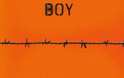 """Resenha de: """"Guantánamo Boy"""""""