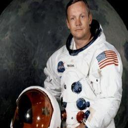 Neil Alden Armstrong (1930 – 2012)
