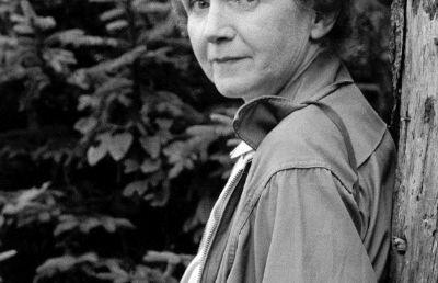 Rachel Lousie Carson