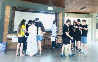 2ᵃ Edição da Atividade Ciência no Campus