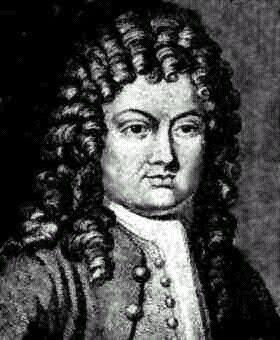 Brook Taylor (1685 – 1731)