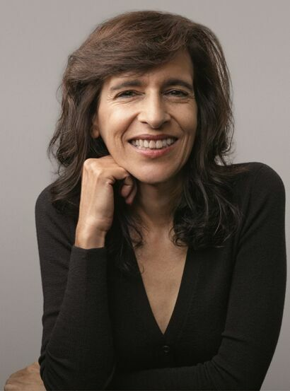 Márcia Cristina Bernardes Barbosa (1960~)
