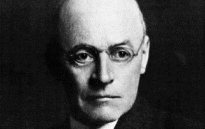 Owen Willans Richardson (1879 – 1959)