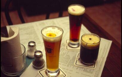 Física e a cerveja