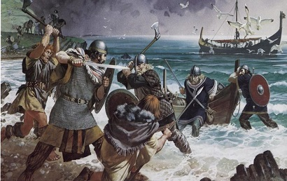 Vikings: Os Brutamontes dos Mares