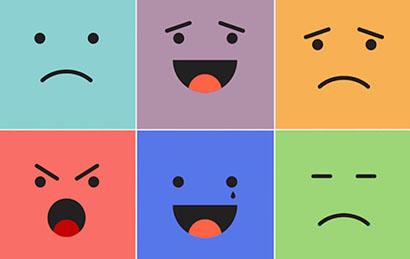 Um pouco sobre emoções