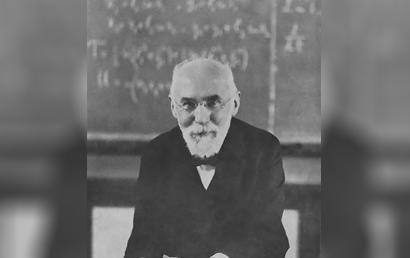 Hendrik Antoon Lorentz (1853 – 1928)