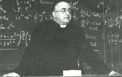 Georges Lemaître (1894 – 1966)