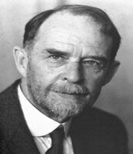 Thomas Hunt Morgan(1886-1945)
