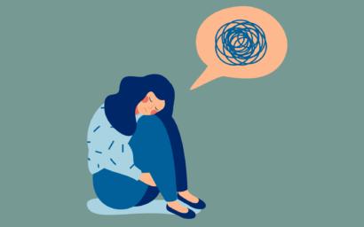 Os impactos na saúde mental causados pelo novo coronavírus