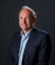 Tim Berners-Lee (1955 ~)