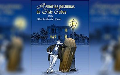 Resenha: Memórias Póstumas de Brás Cubas