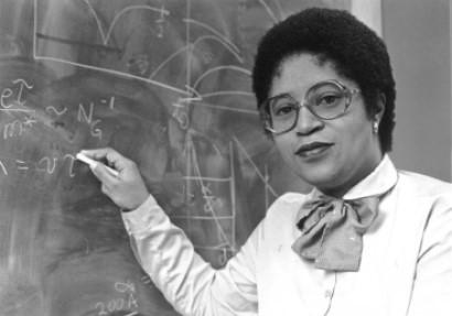 Shirley Ann Jackson (1946 ~)
