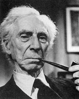 Bertrand Russel: Matemático, Filósofo e… Nobel de Literatura (1872 – 1970)