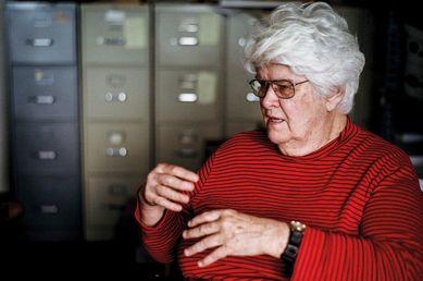 Margaret W. Rossiter: A historiadora da ciência (1944~)