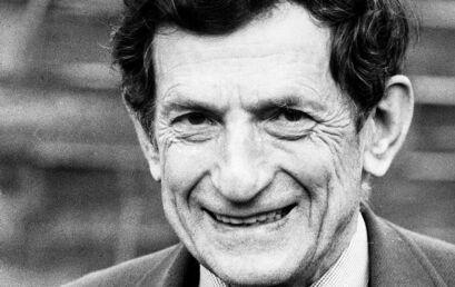 David Joseph Bohm: Físico e Filosofo (1917 – 1992)