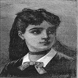 Sophie-Marie Germain (1776 – 1831)