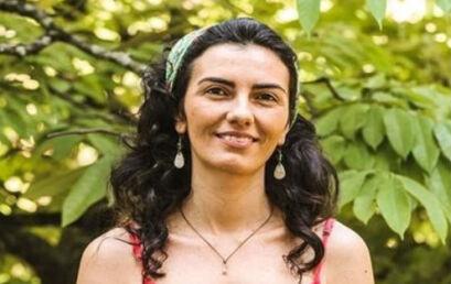 Cecília Salgado