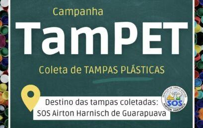Campanha TamPET