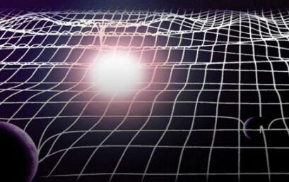 Um Pouco Sobre a Teoria da Relatividade