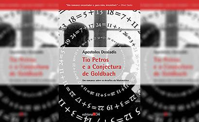 Resenha: Tio Petros e a Conjectura de Goldbach