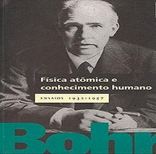 Resenha: Física Atômica e Conhecimento Humano