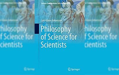 Resenha: Filosofia da Ciência para Cientistas