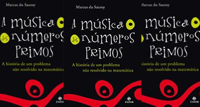 Resenha: A música dos números primos