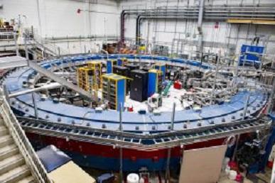 Múon g-2: na direção de uma nova Física