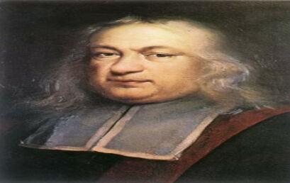 Pierre de Fermat (1607-1665)