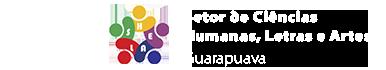 Cursos | Setor de Ciências Humanas, Letras e Artes - Guarapuava