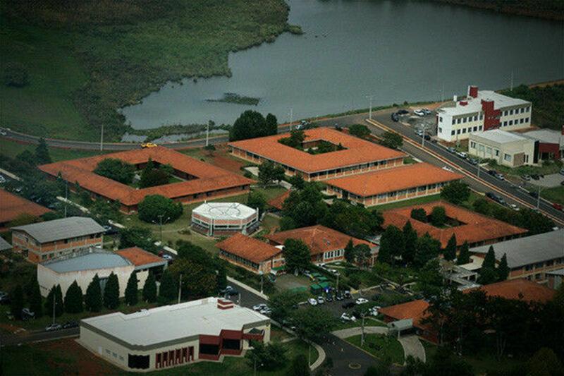 Campus Cedeteg